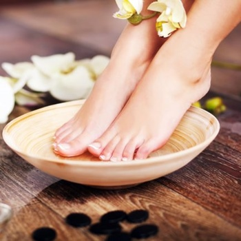 Factors to Consider While Buying a Foot Spa