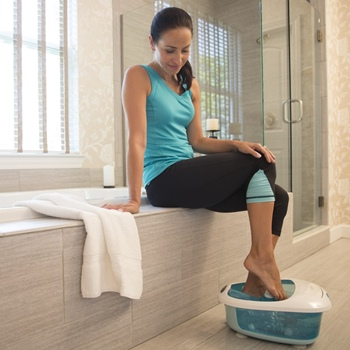 Foot Spa Buying Guide