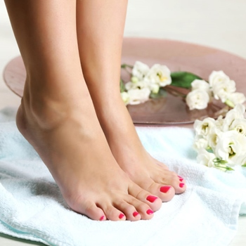 Foot Spa Maintenance and Cleaning