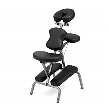 Ataraxia Deluxe Portable Folding Massage Chair B003VW5KWM