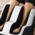 Best Foot Massagers Featured