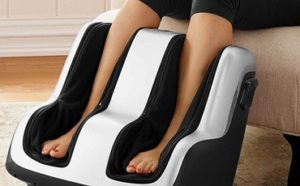Best Foot Massagers Featured