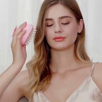 Do Head Massagers Stimulate Hair Growth