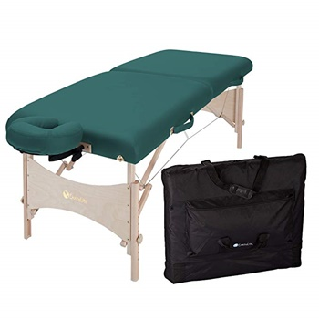 EARTHLITE Portable Massage Table HARMONY DX B00122NELM