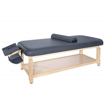 "Master Massage 30"" Laguna Stationary Massage Table B00AQ4G464"