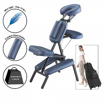 Master Massage Professional Portable Massage Chair B0002ISPMU