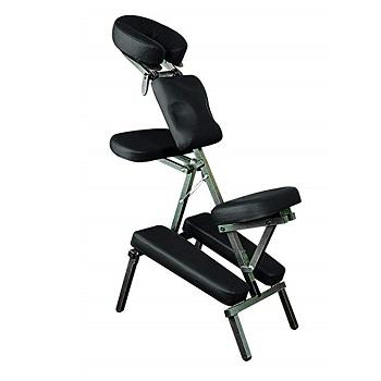 NRG Grasshopper Portable Massage Chair - Fully Adjustable B00OZSTW20