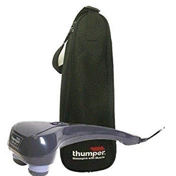Thumper - Sport Handheld Massager B011MKGIC0