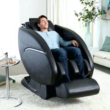 Benefits of Zero-Gravity Massage Chairs