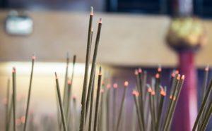 Best Incense Sticks Featured