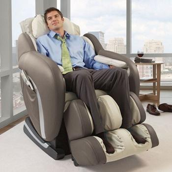 Best Zero-Gravity Massage Chair