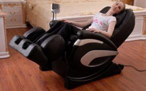 Best Zero-Gravity Massage Chairs Featured