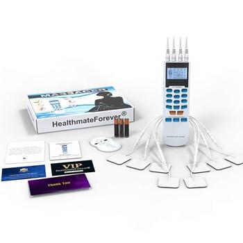 Healthmateforever FDA Cleared OTC YK15AB TENS Unit B00O7CM12W