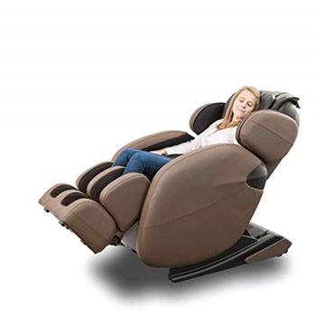 Kahuna Zero Gravity Full-Body Massage Chair B01M24RKQY