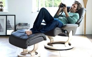 Most Comfortable Recliners Featured
