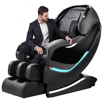 OOTORI Thai Yoga Stretching Zero Gravity Massage Chair B07QQW19BP