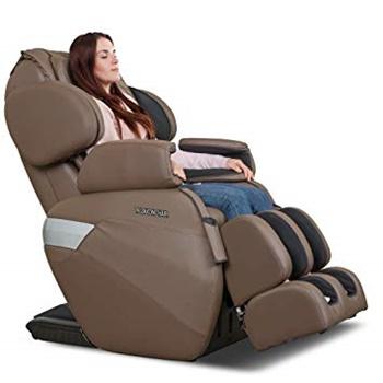 RELAXONCHAIR [MK-II Plus] Zero Gravity Shiatsu Massage Chair B014VBOIOC
