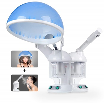 Secura S-192 hair and Facial Steamer B005M1M8YS