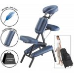 Master Massage Professional Portable Massage Chair Featured