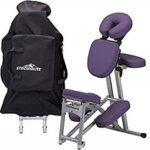 STRONGLITE Portable Massage Chair Ergo Pro II Featured