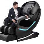 OOTORI Thai Yoga Stretching Zero Gravity Massage Chair Featured