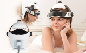 Are Electric Head Massagers Safe Featured