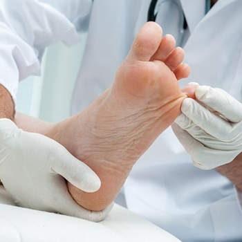 Benefits of a Foot Massage for Diabetics