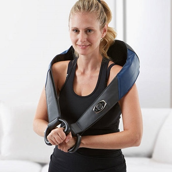 Can I Use a Back Massager While Pregnant