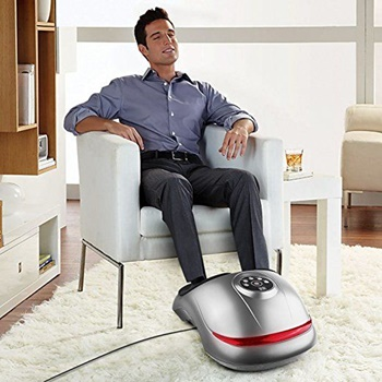 Foot Massagers – How Do They Work