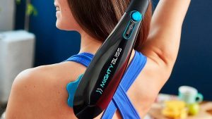 How Long Should You Use a Back Massager For Featured