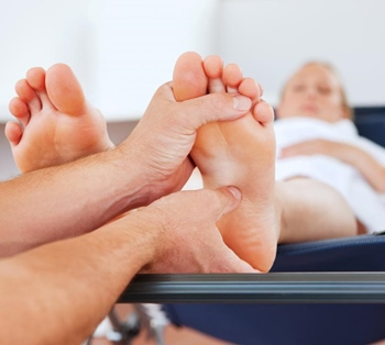 How Long Should a Foot Massage Be