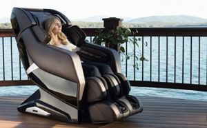 How Much Electricity Does a Massage Chair Use Featured