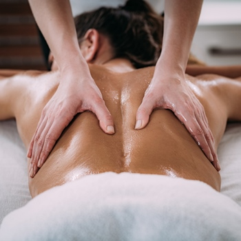 When to Go for a Massage